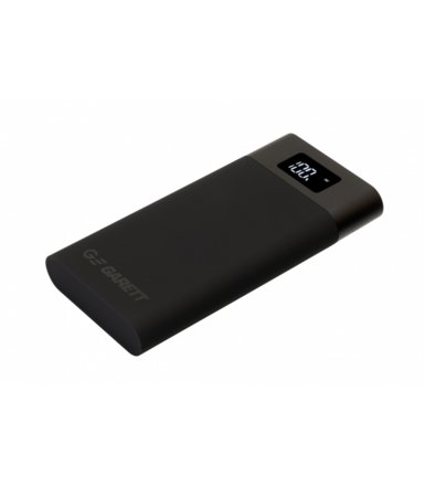 Garett Electronics Powerbank Power 21 czarny