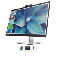 HP Inc. Monitor  E27d G4 QHD Advanced Docking  6PA56AA