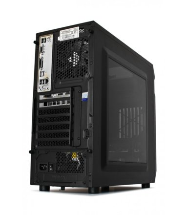 OPTIMUS E-Sport MH310T-CR20 i5-9400F/16G/240+1TB/GTX 1650 4GB