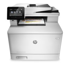 HP Inc. Color LaserJet PRO M477fdw MFP CF379A