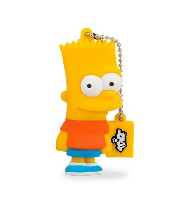 Tribe The Simpsons Bart USB 8GB