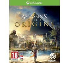 Cenega Gra Xbox One Assassins Creed Origins
