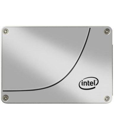 Intel S3500 120GB SATA3 2,5' 445/135 MB/s