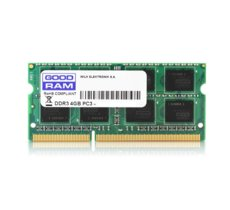 GOODRAM SODIMM DDR3 4GB /1600 256*8 Dual Rank