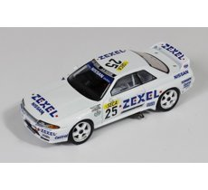 Nissan Skyline R32 GTR #25 Winner
