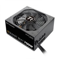 Thermaltake Zasilacz Smart BM1 700W Modular (80+ Bronze, Single Rail)