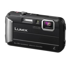 Panasonic DMC-FT30 black