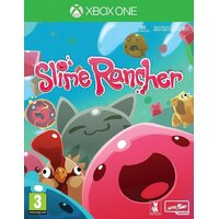 CD Projekt Gra Xbox One Slime Rancher