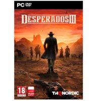 KOCH Gra PC Desperados III