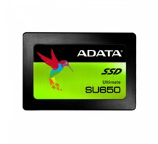 Adata SSD Ultimate SU650 480G 2.5'' S3 520/450 MB/s 3D
