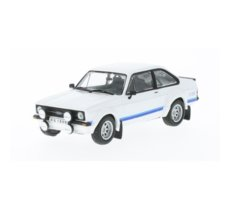 Ford Escort MK II RS 1800 1976 (white)