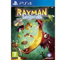UbiSoft Rayman Legends PS4 PL