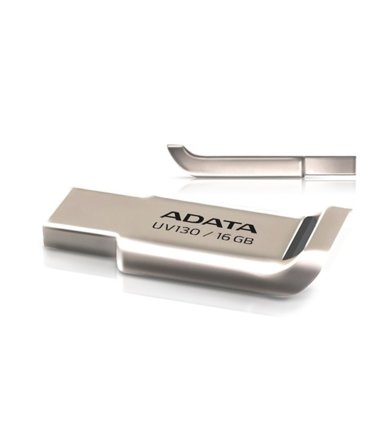 Adata DashDrive UV130 16GB USB2 Gold Alu