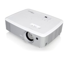 Optoma EH400+ DLP 1080p Full 3D 4000, 22000:1, 16:9