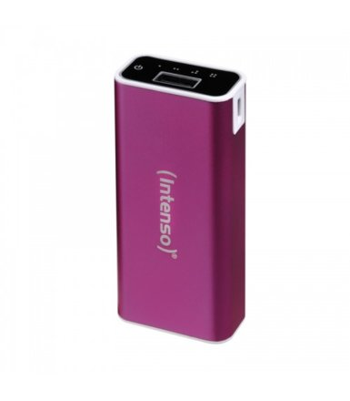 Intenso Powerbank A5200 Różowy 5200mAh