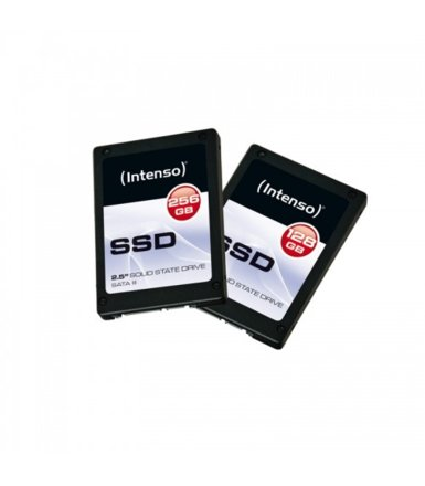 Intenso SSD Top 128GB 2,5'' Sata III 520/300MB/s