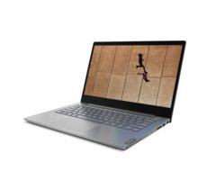 Lenovo Laptop ThinkBook 14 20RV0002PB W10Pro i5-10210U/8GB/256GB/INT/14.0 FHD/Mineral Grey/1YR CI