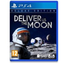 KOCH Gra PS4 Deliver Us The Moon Deluxe Edition