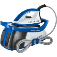 Russell Hobbs Stacja pary Steam Power 24430-56