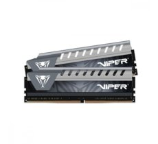 Patriot DDR4 ViperELITE 2X8GB 2666MHz CL16 Szary