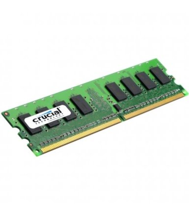 Crucial DDR3 4GB/1600 CL11 512*8