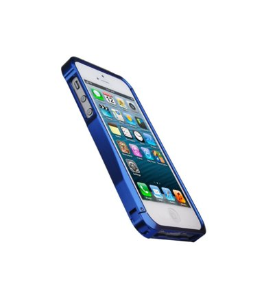 Thermaltake LUXA2 bumper Luxe iPhone 5 aluminium różowy