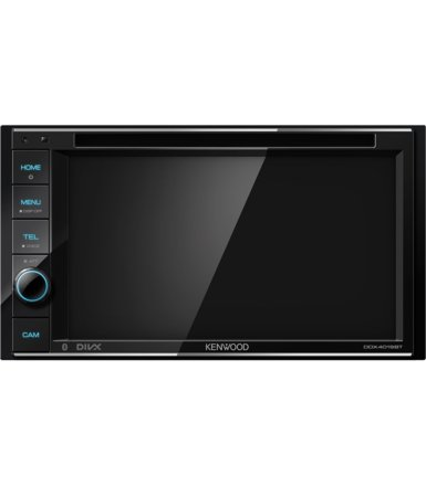 Kenwood System multimedialny DDX-4019BT