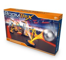 Gra Boomtrix Showdown