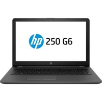 HP Inc. Laptop 250 G6 i3-6006U W10P 256/8GB/DVD/15,6 3QM07ES