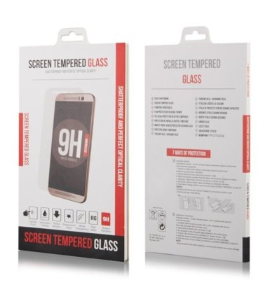 Global Technology TEMPERED GLASS SONY XPERIA Z5 Premium GT