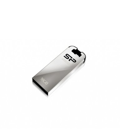 Silicon Power JEWEL J10 16GB USB 3.0 STAL NIERDZEWNA,Water,dust,shock,vib proof
