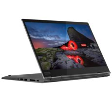 Lenovo Ultrabook ThinkPad X1 Yoga G5 20UB002NPB W10Pro i7-10510U/16GB/512GB/INT/LTE/14.0 FHD/Touch/Gray/3YRS OS