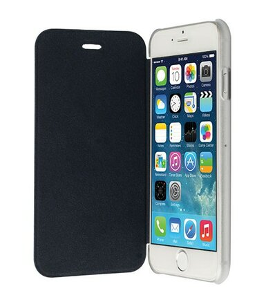 Krusell Etui FlipCover Boden do Apple iPhone 6 - niebieski