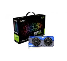 Palit GeForce GTX 1080 Ti GameRock 11GB GDDR5X 352BIT DVI/3DP