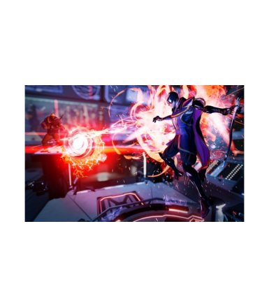 Techland Gra Xbox ONE Agents of Mayhem