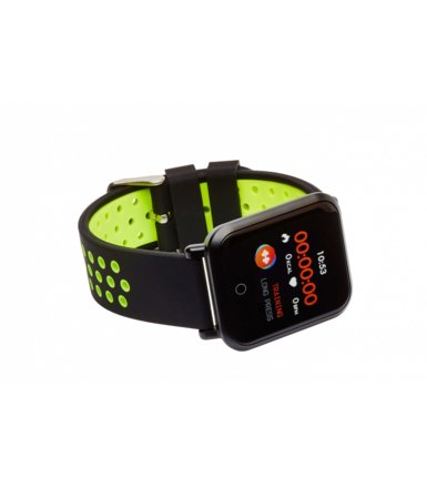 Garett Electronics Smartwatch Sport 17 Plus zielony