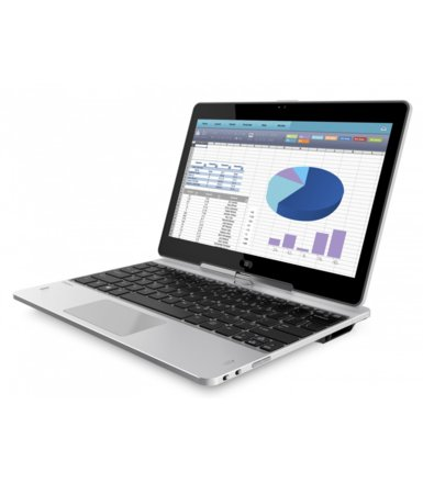 HP Inc. EliteBook Revolve 810 G3 (L4B32AW)