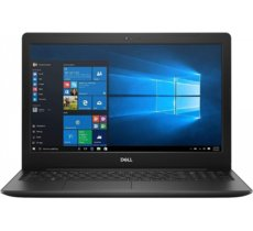 "Dell Notebook Inspiron 3584 Win10Home i3-7020U/1TB/4GB/Intel HD/15.6""FHD/Black/42WHR/1Y NBD + 1Y CAR"