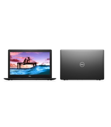 Dell Notebook Inspiron 3593 Win10Home i5-1035G1/SSD512GB/8GB/Intel HD/15.6 FHD/Black/42WHR/1Y NBD + 1Y CAR