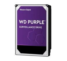 Western Digital Dysk Purple 8TB 3,5 256MB SATAIII/7200rpm