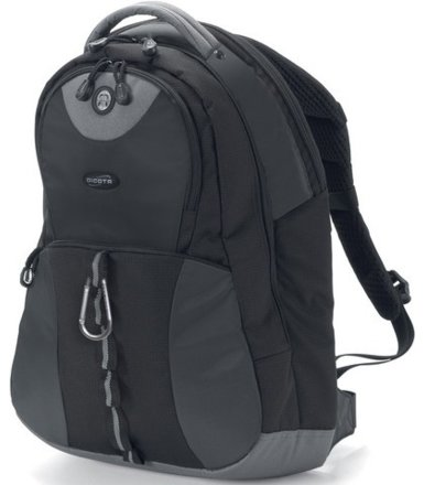 DICOTA Backpack Mission XL 15-17.3