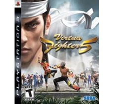 Cenega Virtua Fighter 5 Essens PS3