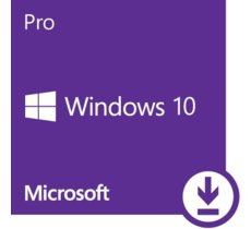 ESD Windows 10 Pro AllLng 32/64bit DwnLd FQC-09131