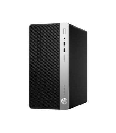 HP Inc. Komputer 400MT G5 i5-8500 256/8GB/DVD/W10P 4CZ29EA