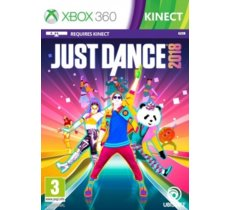 UbiSoft Gra X360 Just Dance 2018