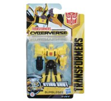 Figurka Transformers Action Attacers Bumblebee