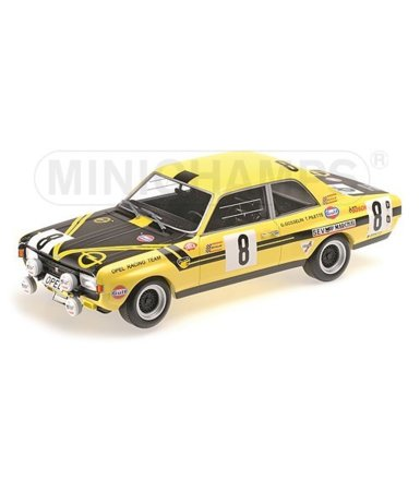 Opel Commodore A Steinmetz #8