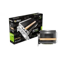 Palit GeForce GTX 1050 Ti KalmX 4GB DDR5 128BIT DVI/HDMI