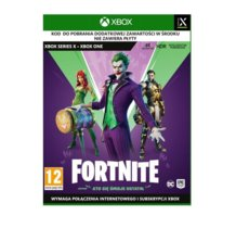 Cenega Gra XOne/XSX Fortnite The Last Laugh Bundle
