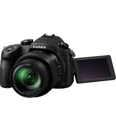 Panasonic Lumix DMC-FZ1000 black